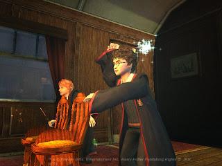 Download Harry Potter And The Prisoner of Azkaban PC Full Version