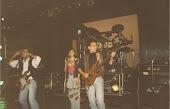 Aquilino, Aroa, Ricardo y Carlos (Sala Ozono, Ferrol, 14 12 95)