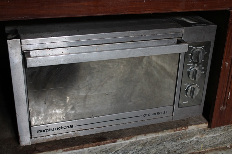 Yummy Tummy Meet My Ovens Ovens Which I Use Best Oven