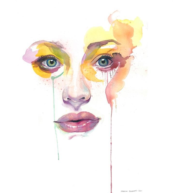 Ilustradores: Ilustraciones de Marion Bolognesi!!!
