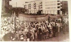 La Mostra sull'Assedio di Leningrado nel 70° anniversario 1943-2013