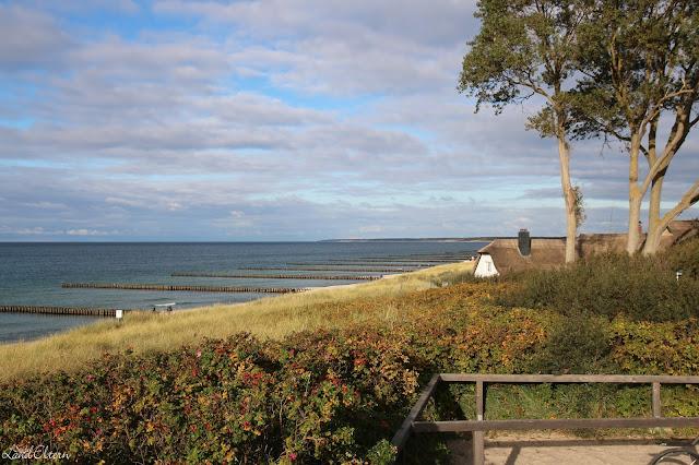 Stadtlandeltern - Ostsee - Fischland-Darss-Zingst - Ahrenshoop