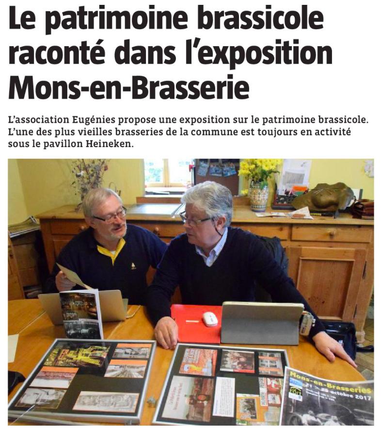 Mons-en-Brasseries