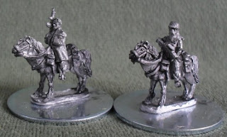 Rebel Miniatures Post Apoc Riders
