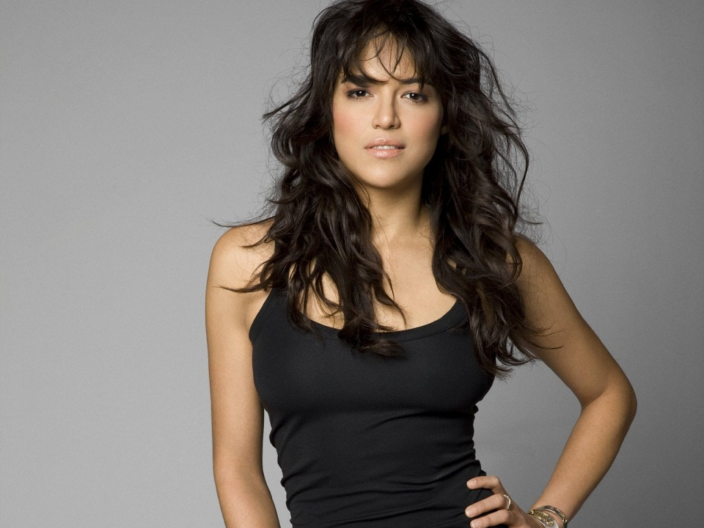 Get The Look Letty Ortiz Fast And Furious