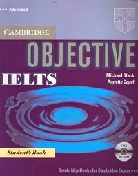 Objective IELTS Intermediate Full Set