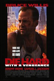 Ver online: Duro de matar 3 (Die Hard with a Vengeance / Jungla de cristal III: la venganza) 1995
