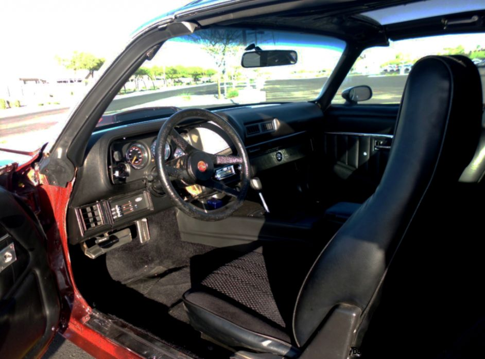 This 1980 Z28 Makes You Think Twice About 2nd Gen Camaros   LSXTV