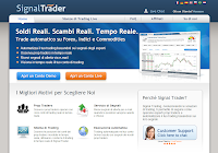 Signal Trader