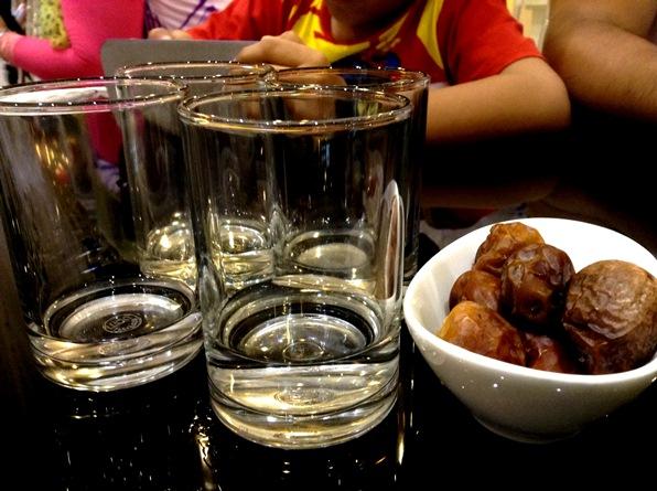 buffet ramadhan 2013, flora kafe, promosi buffet ramadhan 2013, buffet ramadhan sekitar ampang, buffet ramadhan, buffet ramadhan lauk menarik, review makanan