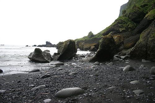 Tweet for How many black sand beaches in the world