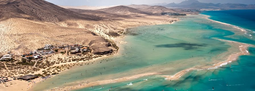 Laguna SOtavento