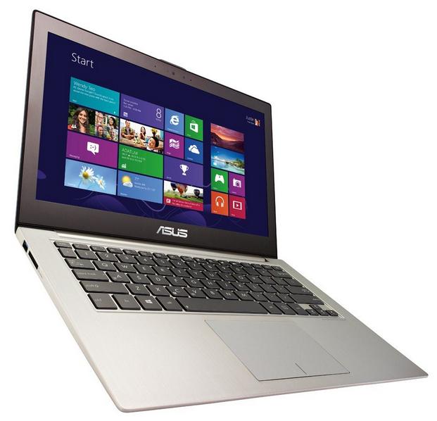 Asus Zenbook UX32LA 13-inch Ultrabook Computer