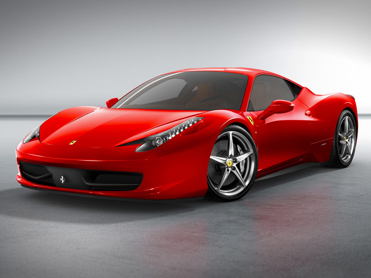Cars Wallpapers12 Ferrari 458 Wallpapers
