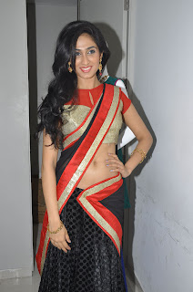 Deepti Sati  Pictures At Kalaniketan Event 003.jpg