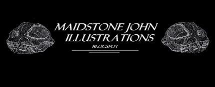 maidstone john illustrations