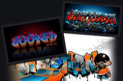 graffiticreator