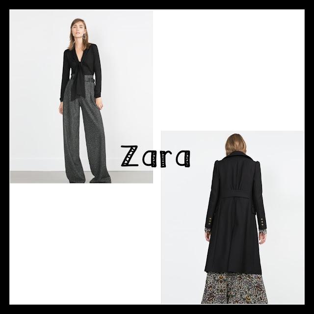 Wishlist Zara