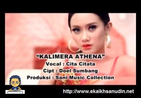 Music Online Cita Citata Kalimera Athena