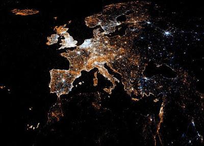 Europe Twitter/Flickr