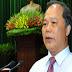 Ông Phan Trung Lý: Giữ Nguyên Điều 4 Hiến Pháp Là 'Cần Thiết'