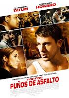 Puños De Asfalto (2009)
