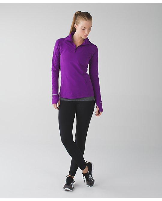 lululemon face-the-frost-half-zip