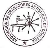 GRABADORES  DE COSLADA