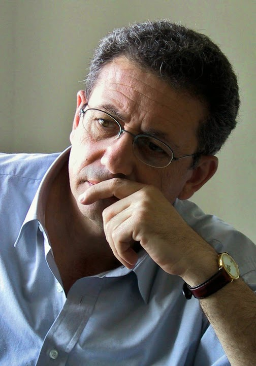 Mustapha Barghouti