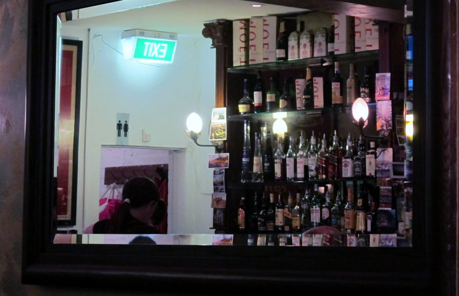 1001 Dinners 1001 Nights: Fiorini\'s (Toorak) 10/2011