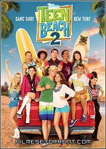 Teen Beach 2 Torrent Dual Audio