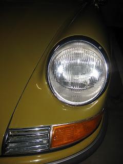 Carrerament 911, 1964-1974