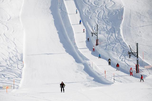 diablerets ski forfait