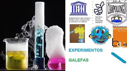 Experimentos entregados