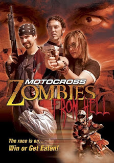 Đường Đua Ma - Motocross Zombies From Hell