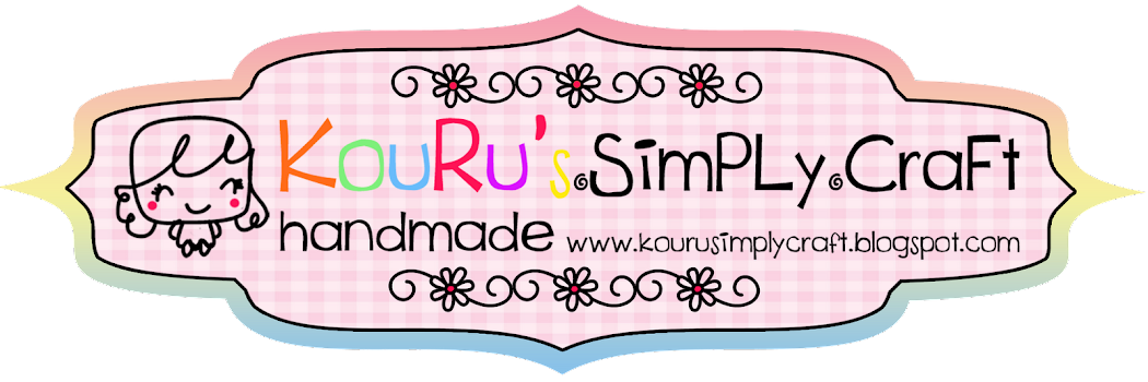 kOURu sIMPLy cRAFt