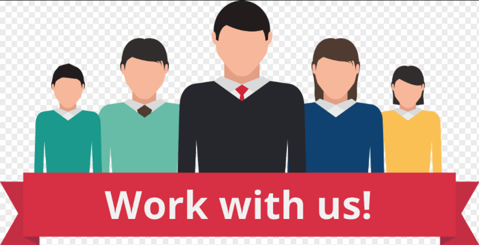 WORK WITH US - EARN MONEY