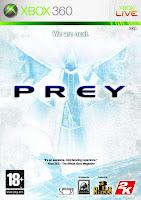 Prey – XBox 360
