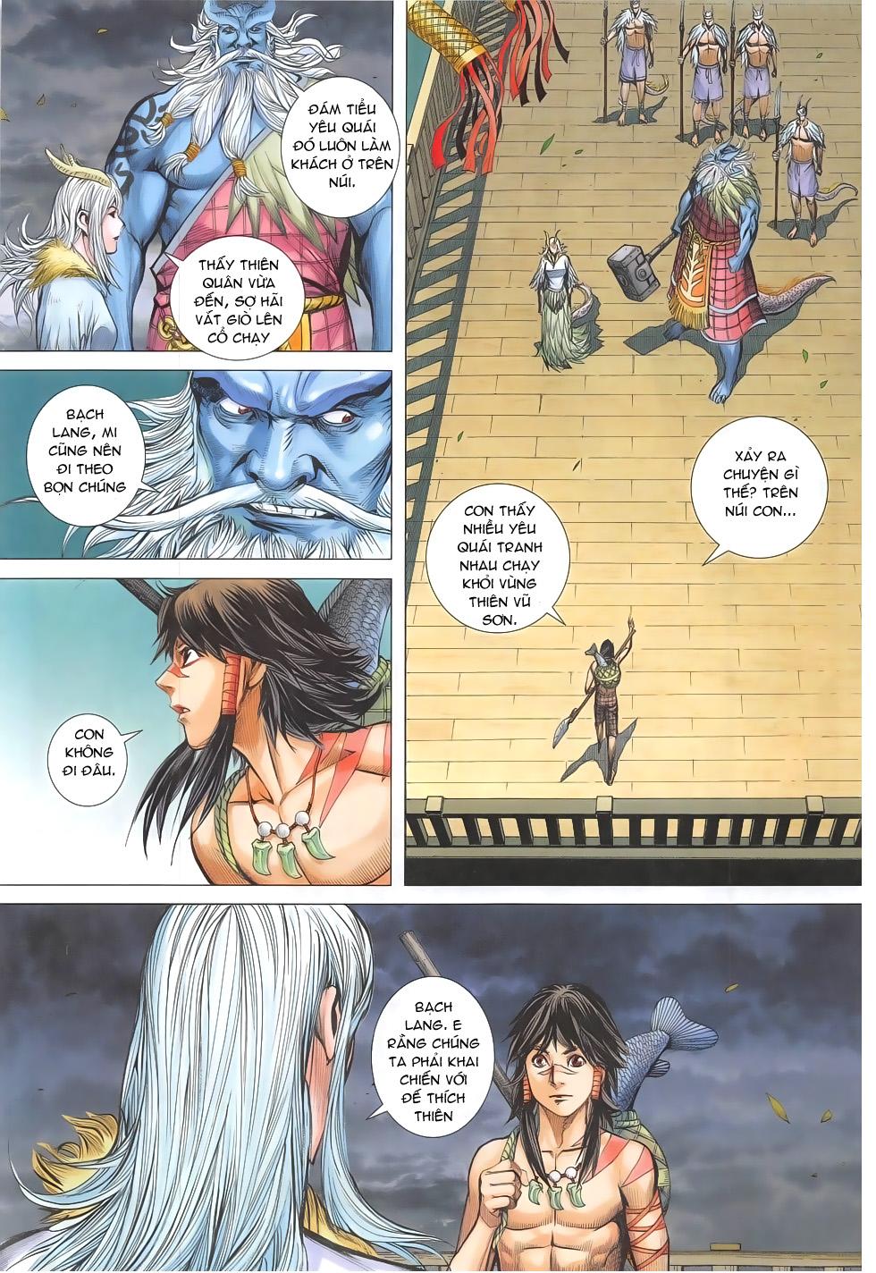 Tây Du Chap 1 - Trang 25