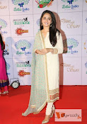 Anushka at MemuSaitham Dinner-thumbnail-4