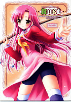 Hakihome-Hentai Manga-Rose