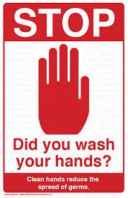 Ini cara mencuci tangan dengan benar agar kuman mati