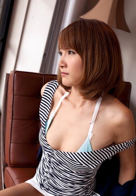 Tachibana Misuzu 立花美涼 Photos 03