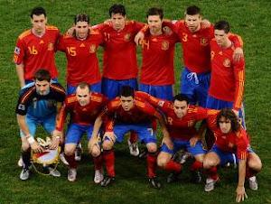 Spagna 2010