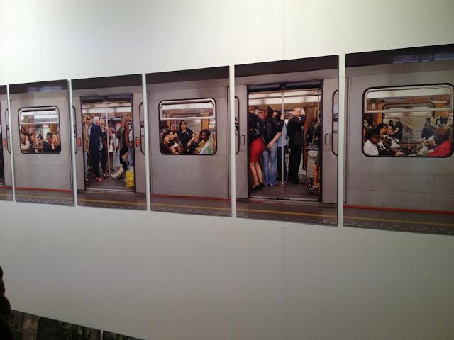 Carlos Azeredo Mesquita  at Kubik Gallery