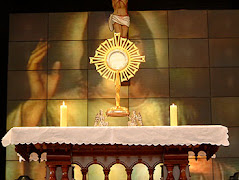 Jesus sacramentado