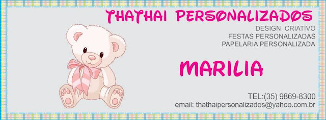 Thathai Personalizados