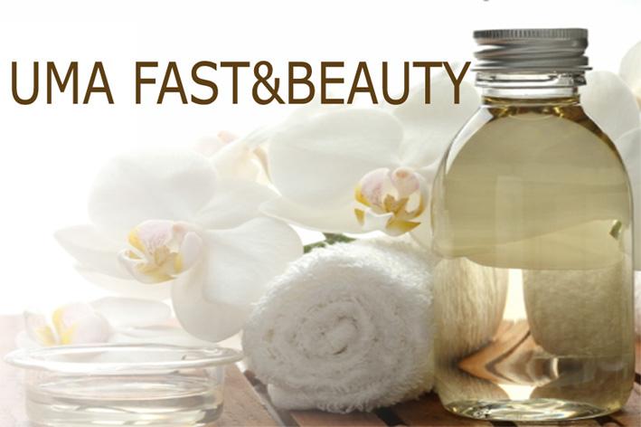 Uma Fast&Beauty