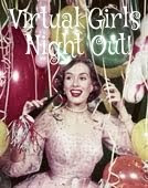 Friday Night Party  -----  Virtual GNO