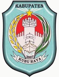 Arti Lambang Kabupaten Kubu Raya